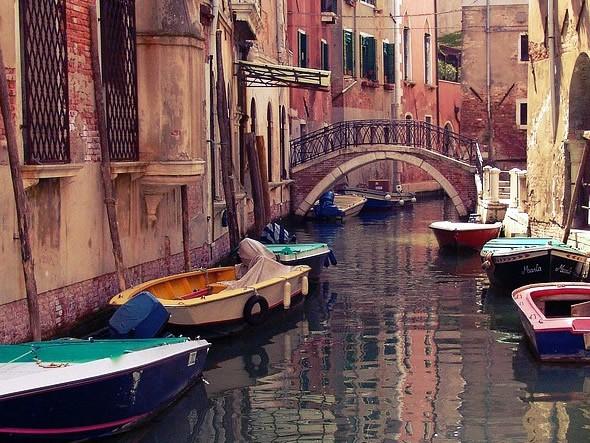 Arte Cultura Venezia