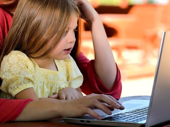 Insegnare Informatica di base ai bambini